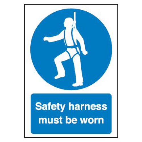 Construction SafetyHarness