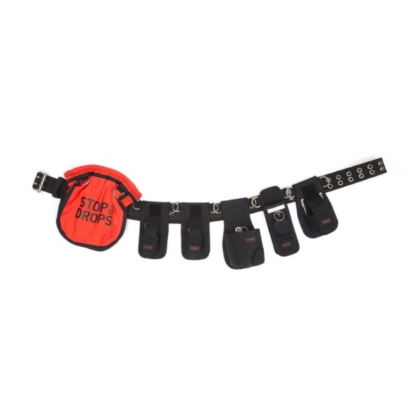 Formworkers Kit 5 Skin Retractable Bolt Safe Pouch Edition