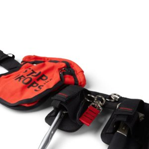 Formworkers Kit 5 Tool Retractable Bolt Safe Pouch Edition