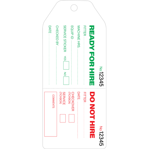 Hire Tag2part