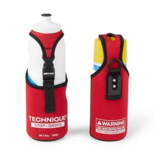 Insulated Water Bottle Spray Can Holster