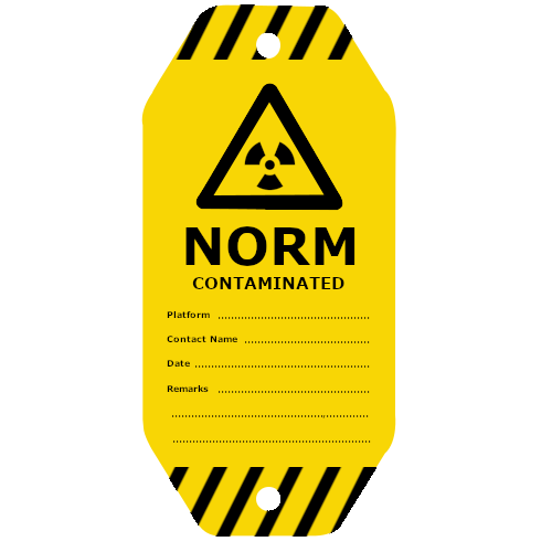 LSA NORM Contaminated