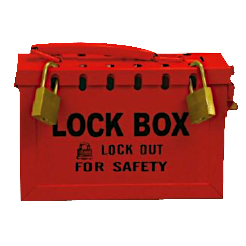 LockOuts LockBox