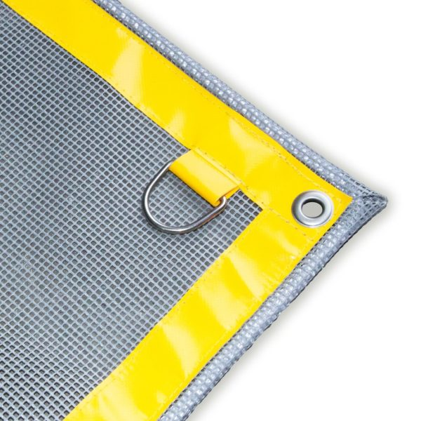 Mesh Tool and Equipment Mat Mesh 1