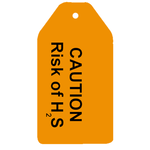 Weep Caution